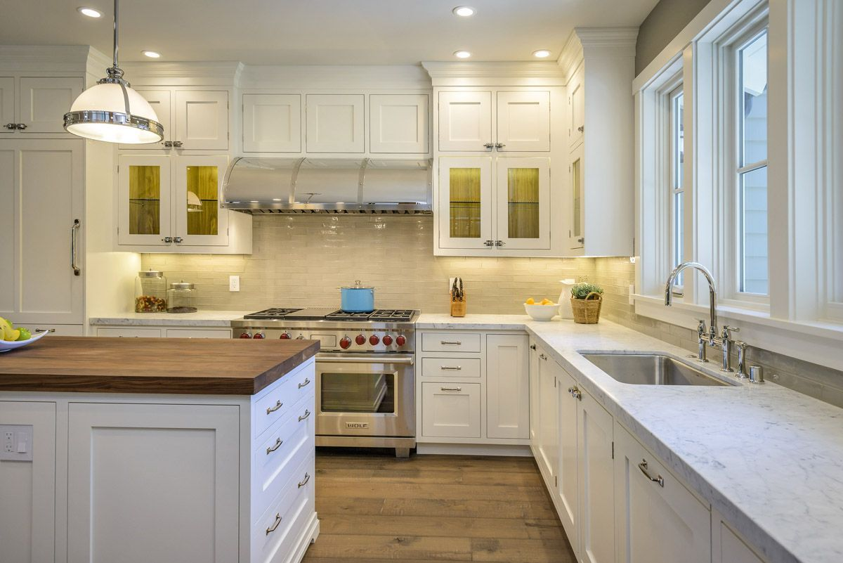 Kitchen Cabinets San Mateo A Kitchen In Balance Eye Catching Family Friendly Design Riggs