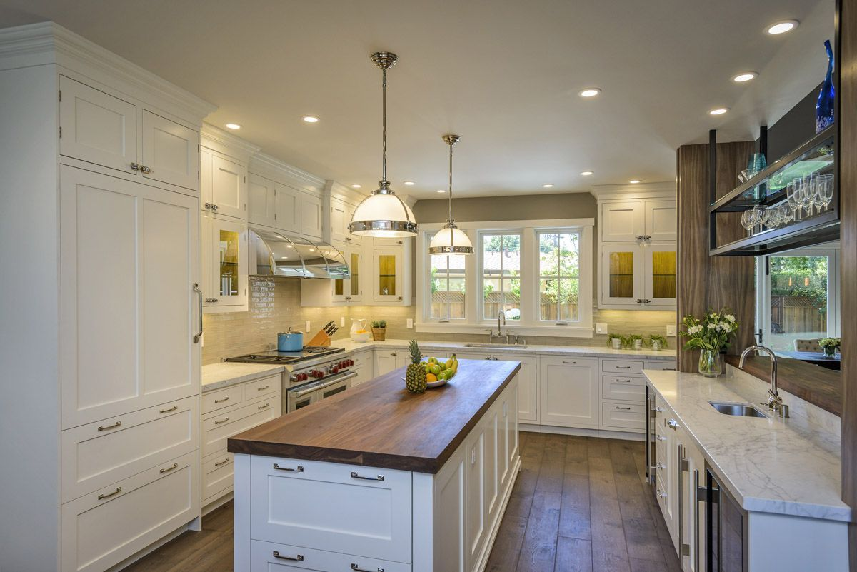 kitchen front design. Wide Kitchen  Front To Back 2 A Kitchen In Balance Eye Catching Family Friendly Design Riggs