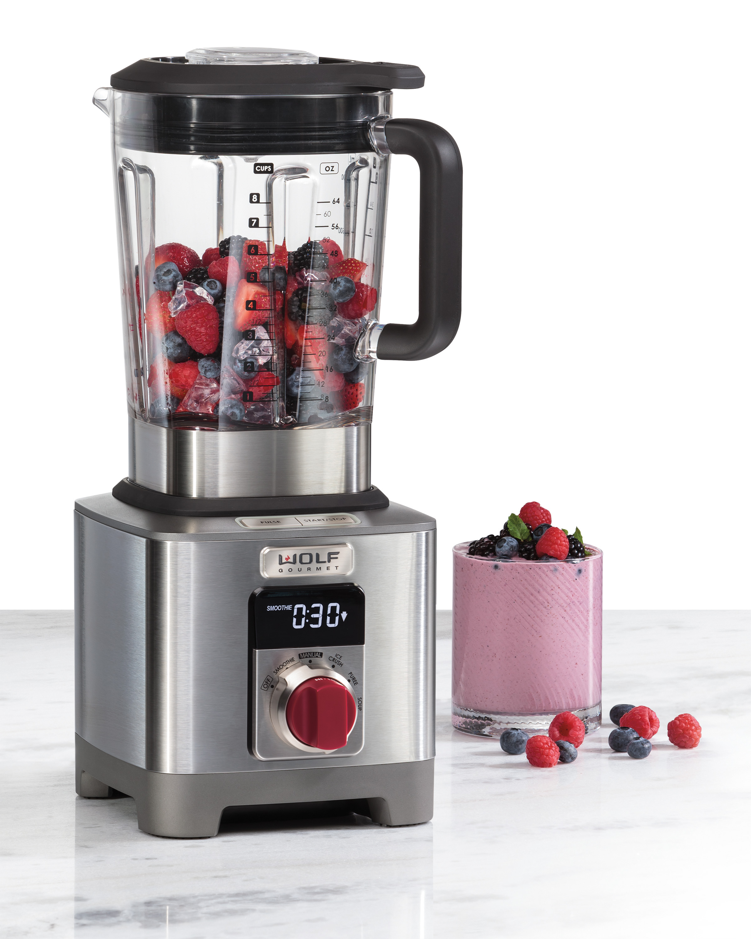 5 Surprising Uses for the Wolf Gourmet Blender - Riggs Distributing ...