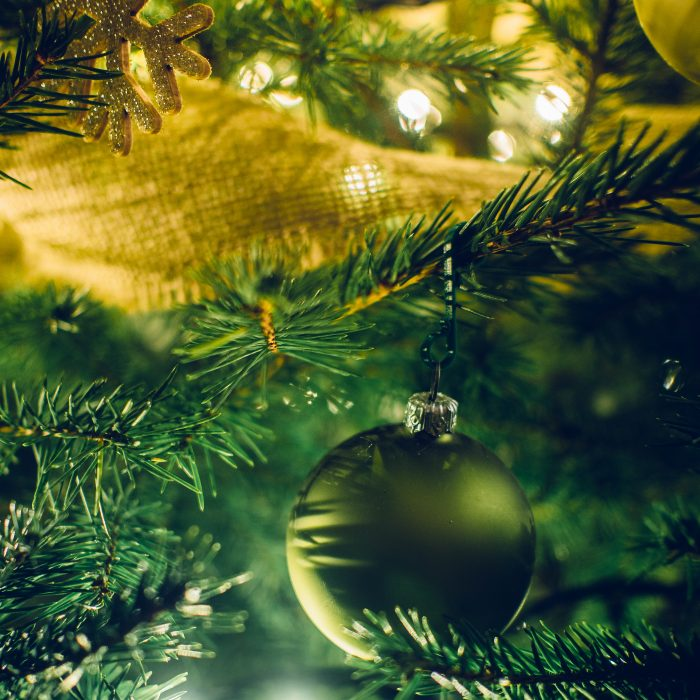 Showroom Closed – Merry Christmas!