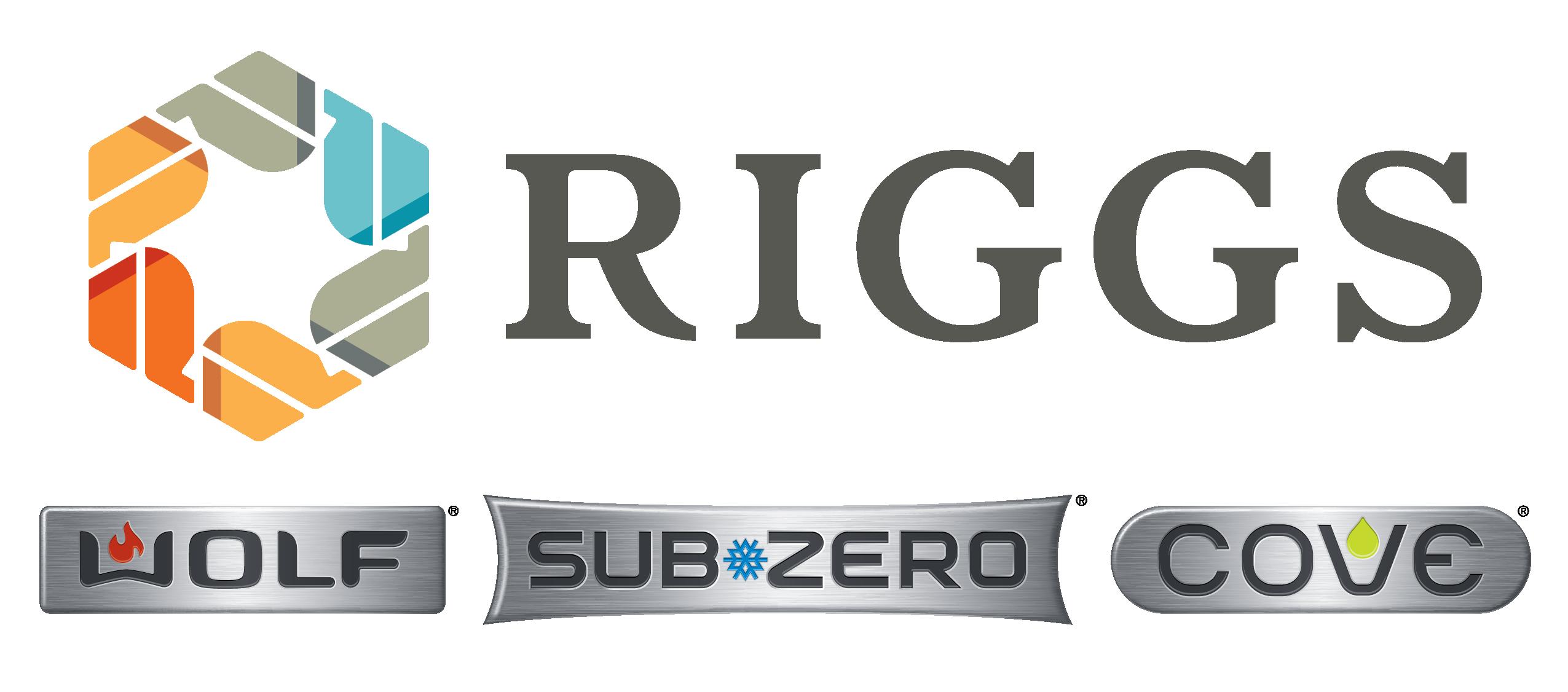 Riggs Distributing + Showroom