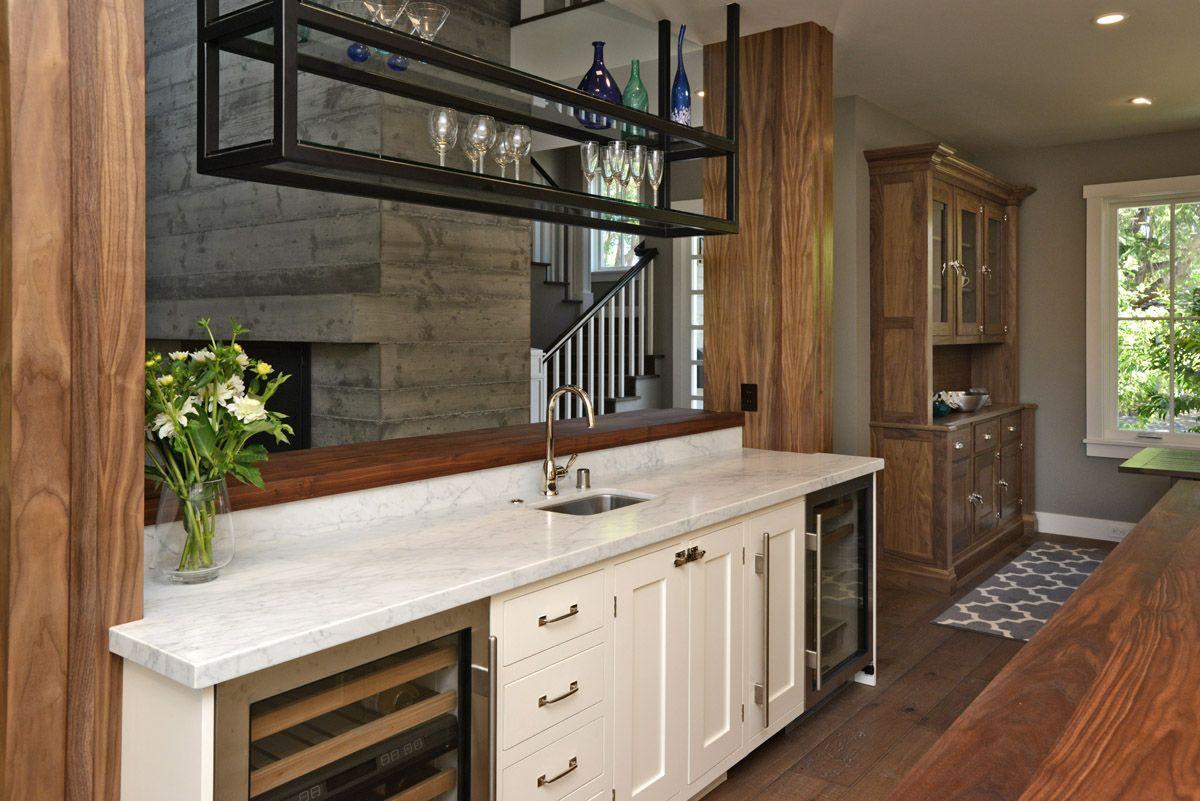 undercounters kitchen interior