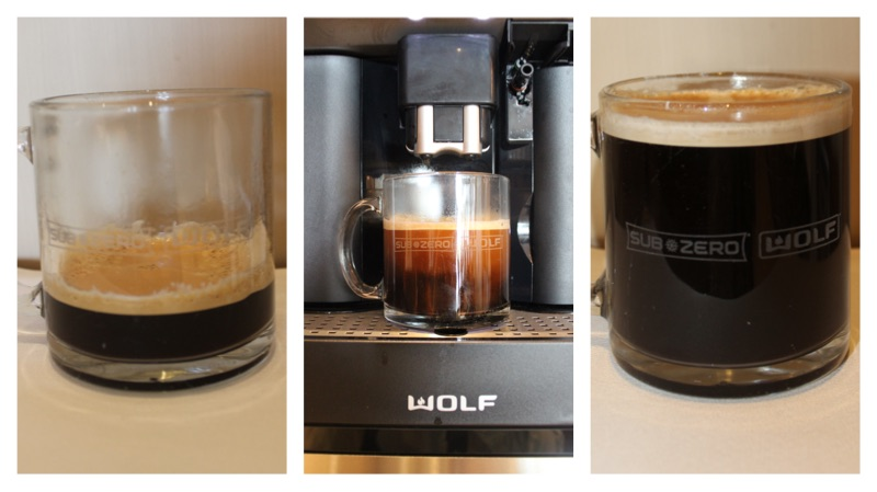 Crafting the perfect cup of joe in wolfs coffee system riggs coffee blog volume malvernweather Choice Image