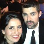 Petros & Nicole Papageorge